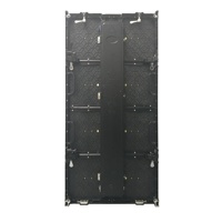 Outdoor P4.81 led screen 500*1000mm cabinet led video wall Led panel for rental