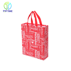 Custom Design Shopping Promotional Non Woven Bag With Printing