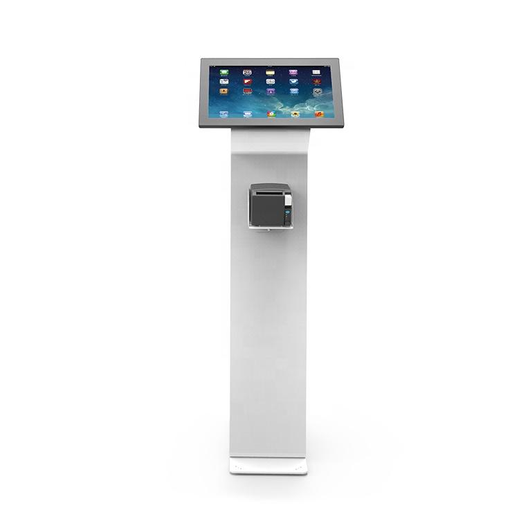 Floor Standing Tablet Holder Stand