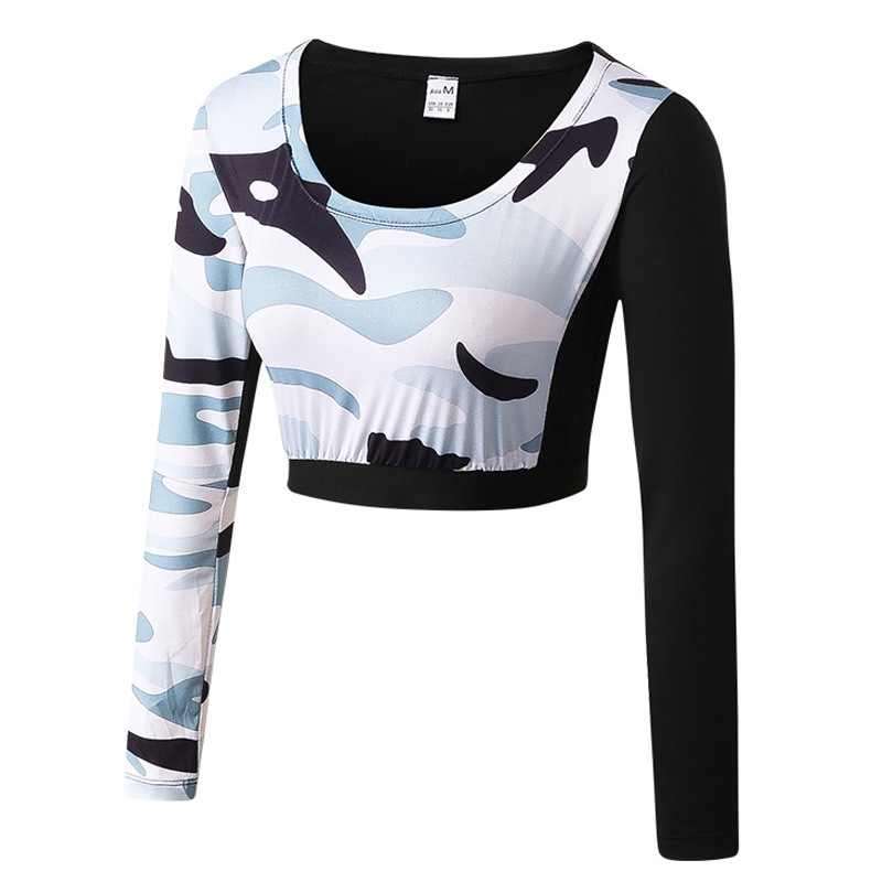 High Quality Crop Tops Wholesale Cheap 4