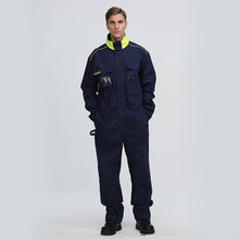 Flame Retardant Safety Work Protective Clothes