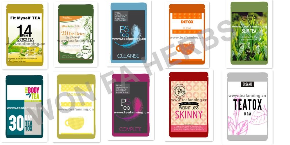 Antioxidant tea,Anti-aging Tea with Vitamin E and Vitamin C private label service - 4uTea   4uTea.com