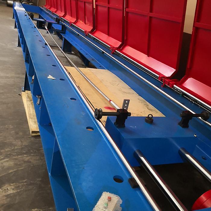 良質の工場直接引張試験機用ロープやひもにテスト破断強度
