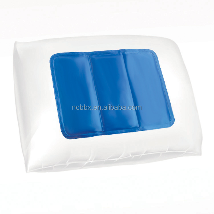 cooling pillow pad 4