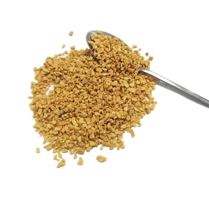 Factory Best Price Fried Garlic Granules(Free Samples)