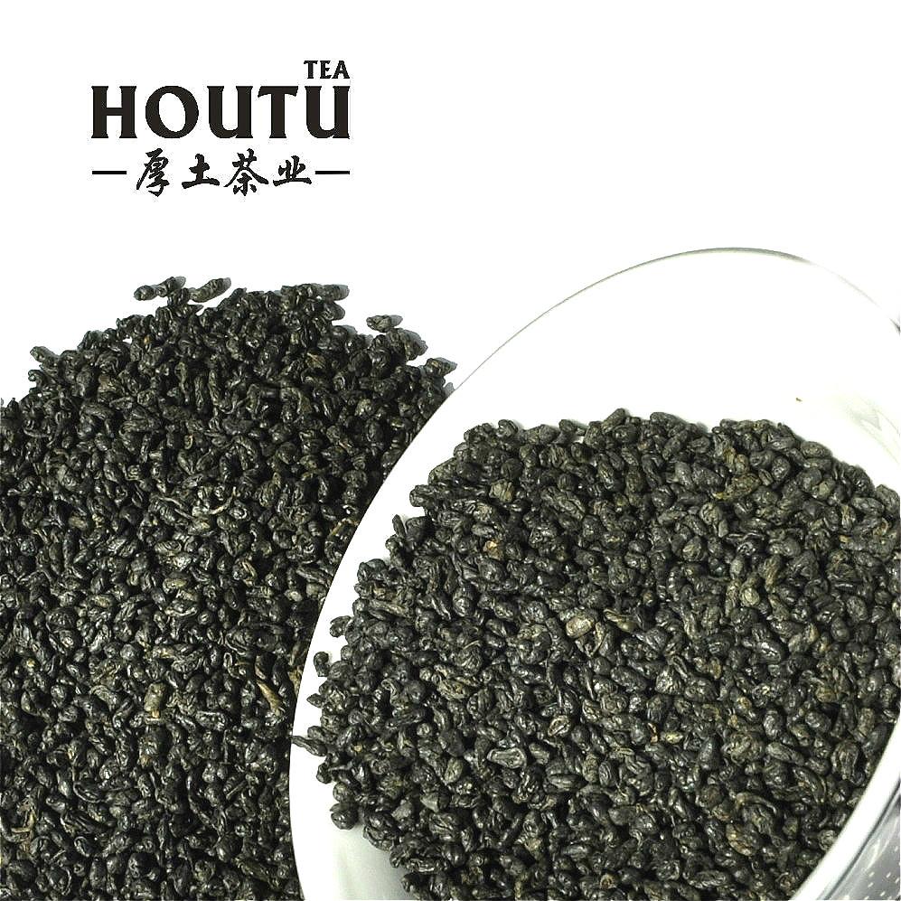 China Green Tea Gunpowder 3505 555 to Morocco French Arab wholesale best price best selling Drink - 4uTea | 4uTea.com