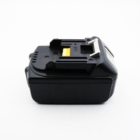 Lithium Ion 18V 10 Cells Battery For MAKITA BL1815 BL1820 BL1825 BL1830 BL1840 BL1845 Power Tool Battery
