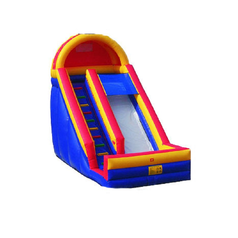 2019 New design good quality combo inflatable bounce slide for adult cheap inflatable slides