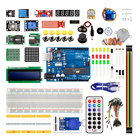 Components Esp32 2019 Hot Sales Electronic Components ESP32 RFID Learning Suite UNO Kit Starter Kit For UNO R3