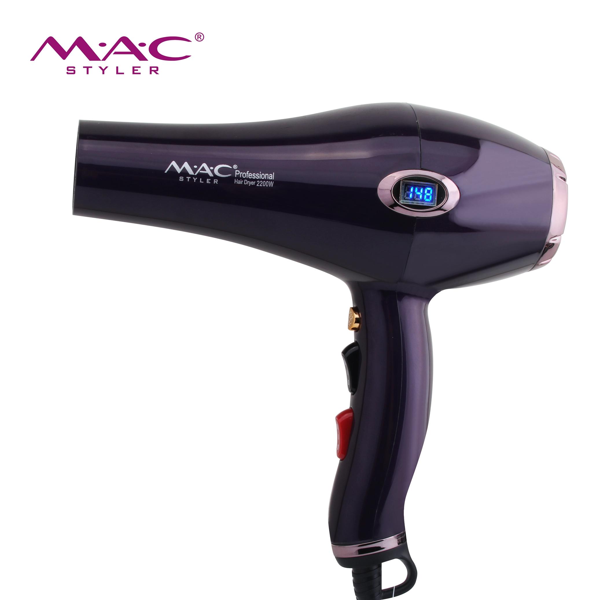 High Temperature Hair Heating Lamp Hair Dryer Stand Barber Salon Hood Ionic Professional Hair Dryer