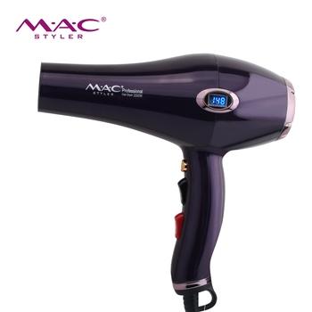 High Temperature Hair Heating Lamp Hair Dryer Stand Barber Salon Hood Ionic Professional Hair Dryer