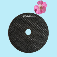Directly Supplier Colorful Abrasive Grinding Polishing Cutting Tool Cut off Disk Wheel Disc