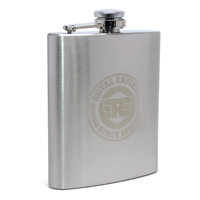 7oz Hot Liquor Whisky Alcohol Hip Flasks Stainless Steel Laser Engraved Logo Personalized Gifts Custom Hip Flask