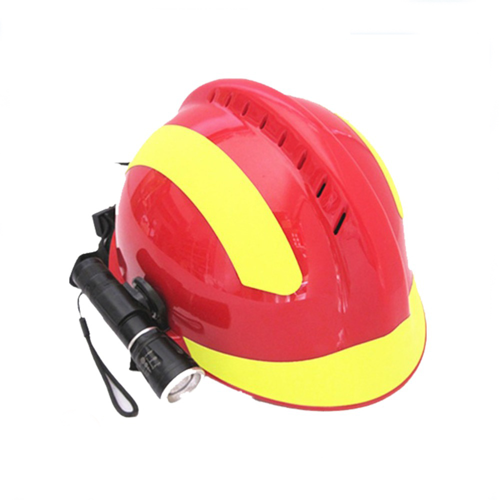 Casco antincendio