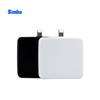 New Products 2019 Cheapest Mini Portable Disposable Power Bank One Time Use Charger 1000mAh For Cell Phone