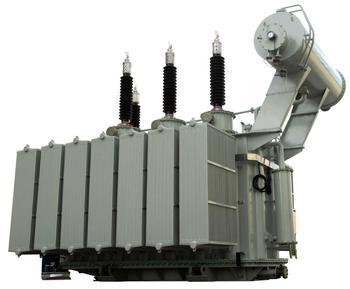 25000 Kva 230 Kv Oil Immersed Power Transformer - Buy