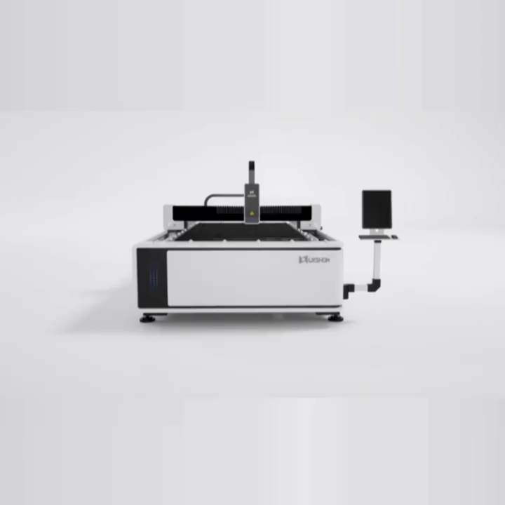 2020 LXSHOW Industry 2kw 3kw 4kw Fiber laser cutter machines/500W 1000W 1500W 2000W CNC Fiber Metal Laser Cutting Machine price