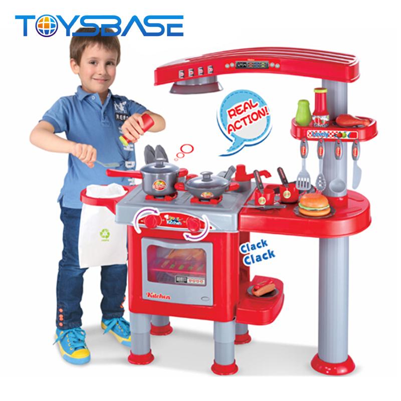 منتجات جديدة 2016 منتج ابتكاري ألعاب أطفال لعب ألعاب الطبخ فقط