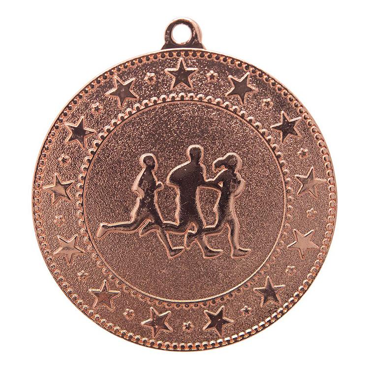 Горячие Тенденции продукты дешевые различные металлические 3d спортивные медали с лентой