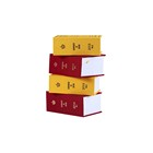 High quality hardcover thick Oxford English dictionary printing service