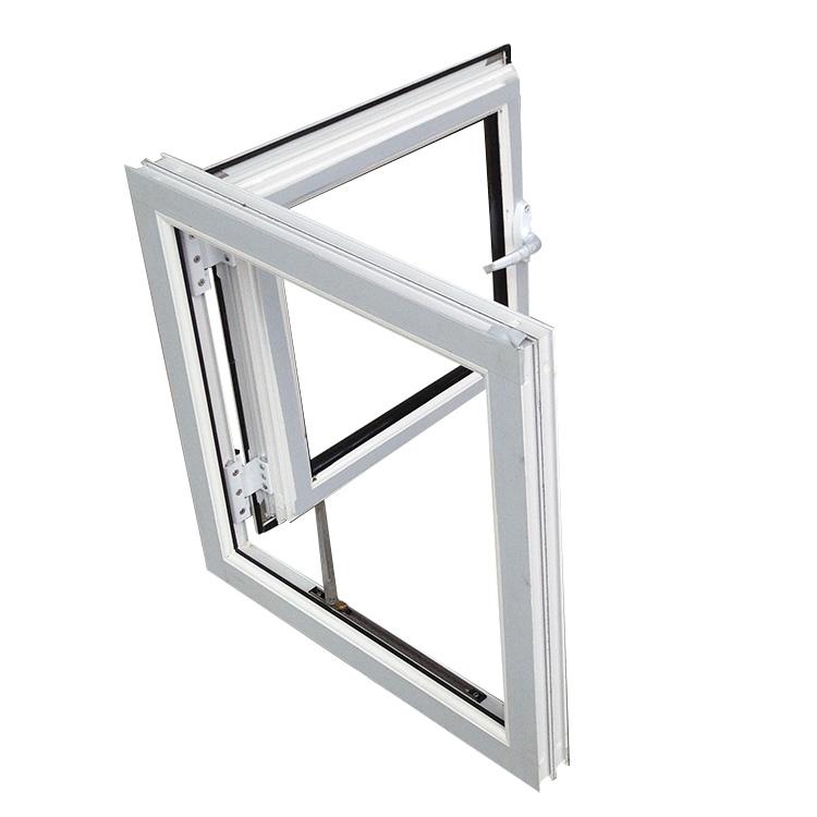 latest design philippines nigeria import aluminum framed casement window price