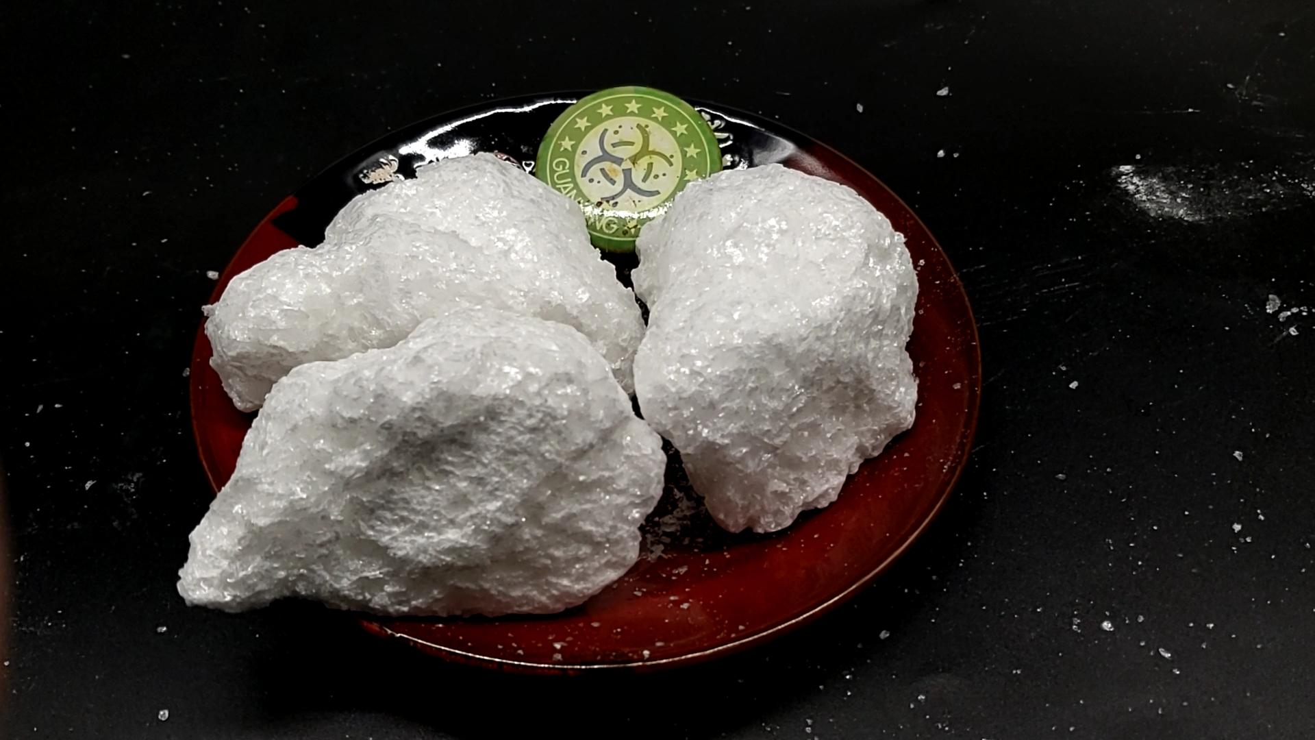cas 10043-35-3 Boric Acid chunks  with best price