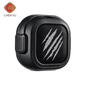 New Blue tooth Square Outdoor Bass Woofer Home TWS Mini Portable Wireless Speaker Portable for sony