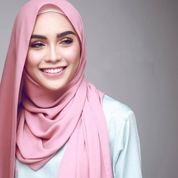 Hijabs scarf wholesale fashion muslim women plain jersey hijab