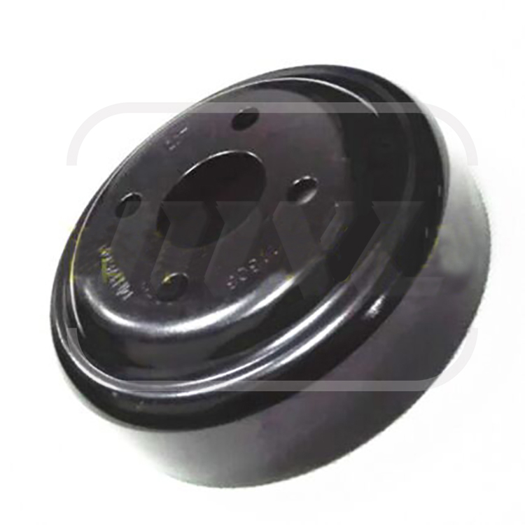 Hot Selling water pump pulley for Baic Motor