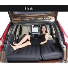 Аксессуары для авто аксессуары Voiture Campismo Надувные Автомобильные аксессуары Araba Aksesuar туристическая кровать для внедорожника(Китай)