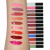 No Brand wholesale vegan matte lipgloss private label glossy lipgloss organic clear nude lip gloss