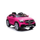 Fashion Children Plastic Toy Baby Car Ride On Toy Car To Ride