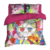 Allbright factory and trade company high quality quilts  hotel bedding set