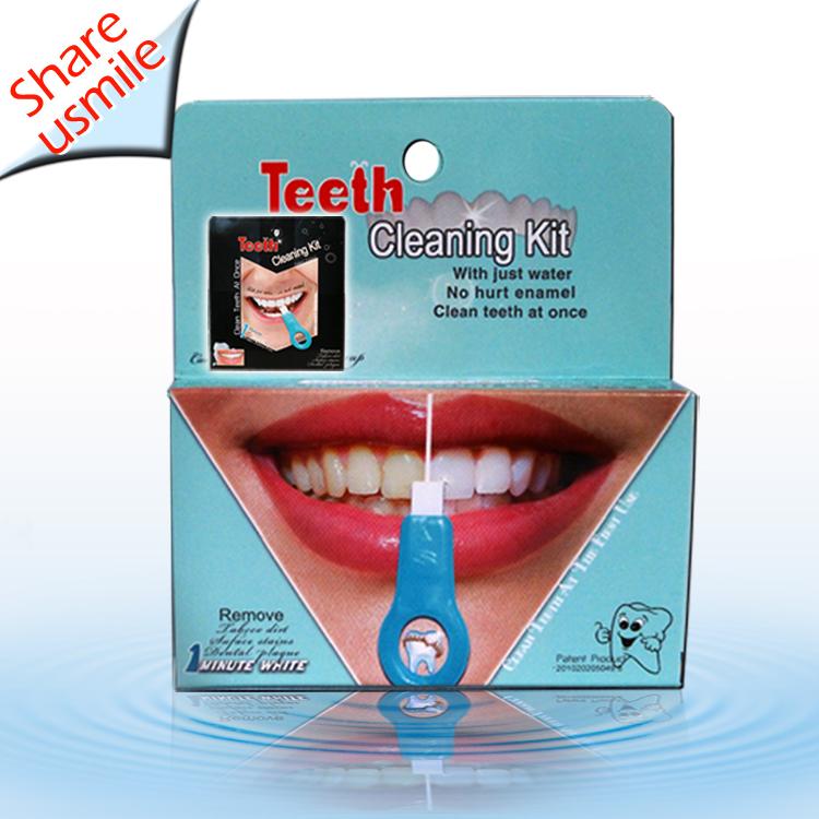 2021 New Pro Nano Teeth Whitening Kit Non Peroxide Natural Teeth Whitener System Tool Kit
