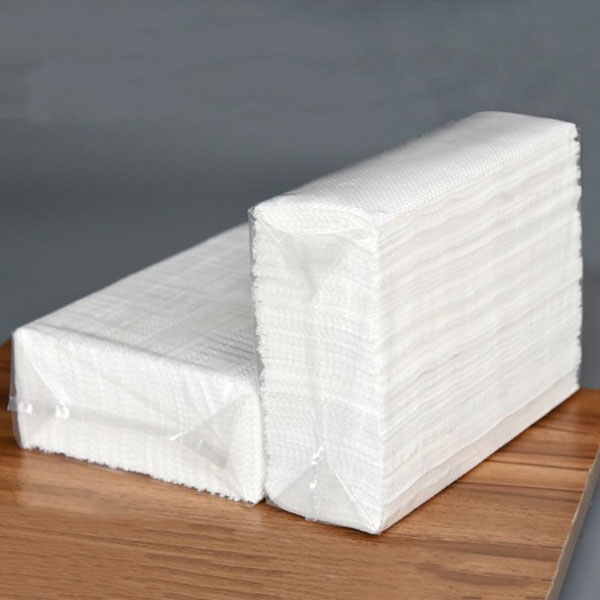 Business hand tissue paper virgin hand towel paper towel hand paper