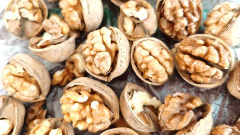 2020 Crop Xinjiang Paper Shell Walnut