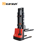 Electric Electric Stacker 1.6 Ton Fully Electric Pallet Stacker