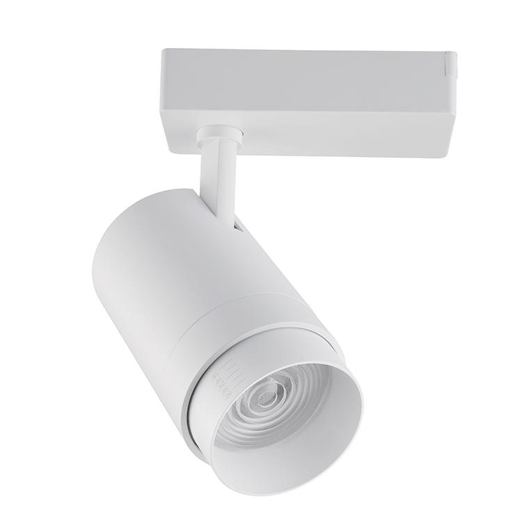 Factory price LED Track Lighting Aluminum Shell LED Track Rail For Track Spotlight