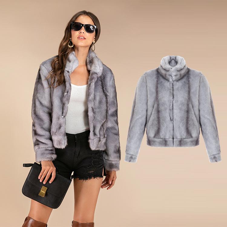 detailed look 80c45 21081 prezzi pellicce visone all'ingrosso-Acquista online i ...