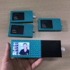 "Video Business Card Video Business Card 2.4"" TFT LCD Video Business Card"