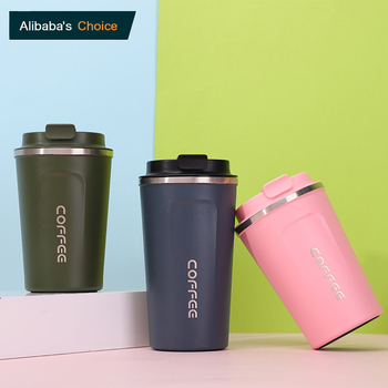 Stainless Steel Double Wall Vacuum Insulated Tumbler, Coffee cup Travel mug