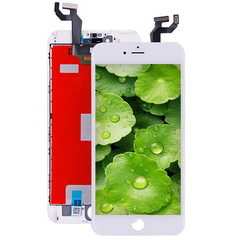 factory price for iphone 6s plus lcd display complete premium