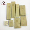 eco friendly biodegradable hotel guest toiletries amenity set