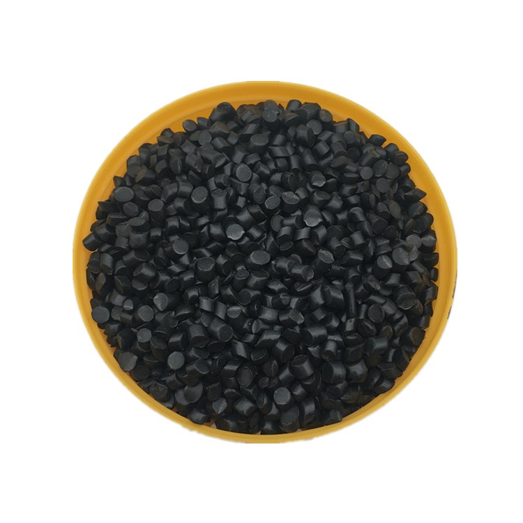 Rigid PVC Granules Raw Materials Soft Virgin PVC Granules