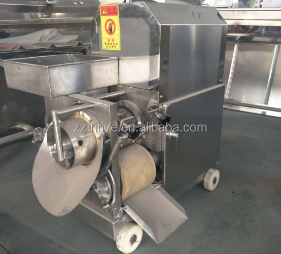 China fish processing equipment for fish deboning