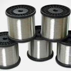 high quality galvanized steel wire package with coil or spool