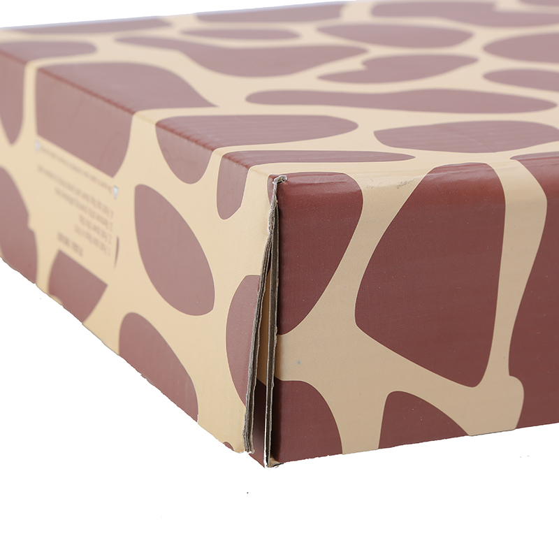 Paperboard Paper Type and Shoe Use best price paper shoe box Custom cardboard paper folding rigid box