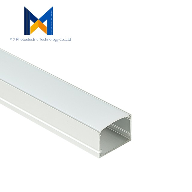ceiling led linear light for wall mounted aluminum profile channel led linear light diffuser