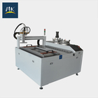 2 component glue dispensing mixing robot machine