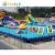 Huale Above Ground Pool metal steel frame swimming pool
